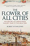 The Flower of All Cities: The History of London from Earliest Times to the Great Fire