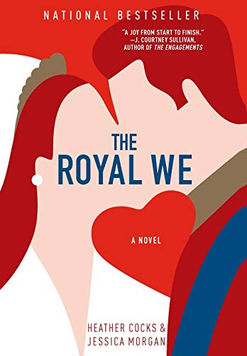 Image result for the royal we book cover