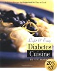 Light & Easy Diabetes Cuisine