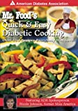 Every Day's A Holiday Diabetic Cookbook, More Quick & Easy Recipes Everybody Will Love