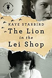 The Lion in the Lei Shop