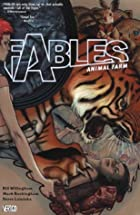 Fables : Animal Farm av Bill Willingham