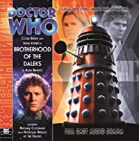 Brotherhood of the Daleks