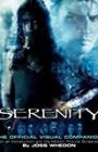 Serenity: the official visual companion book cover