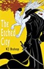 The Etched City cover