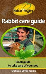 PAP Rabbit care guide