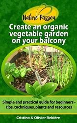PAP Create an organic garden on your balcony