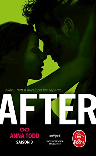 Télécharger After we fell (After, Tome 3) gratuit