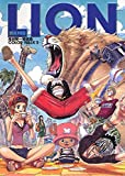 ONE PIECE COLOR WALK3~LION