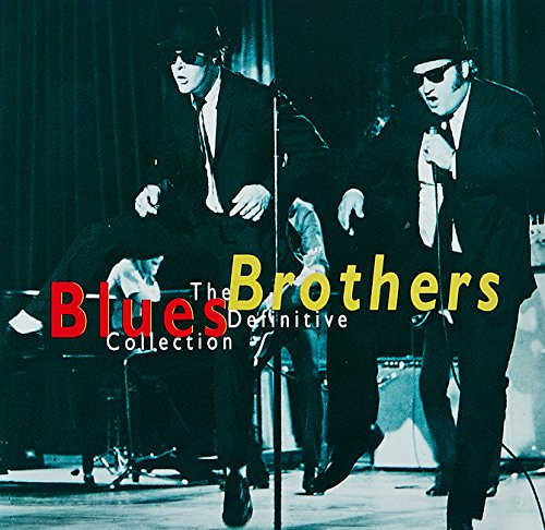 Blues Brothers - album