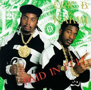 Paid In Full - album