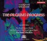 The Pilgrim's Progress - Gerald Finley /  The Royal Opera Chorus / The Orchestra of the Royal Opera House / Richard Hickox