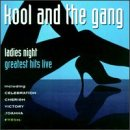 "Kool and the gang ""The Greatest Hits Live"""