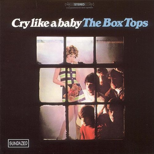 Cry Like John Boehner Parody Song Lyrics of The Box Tops