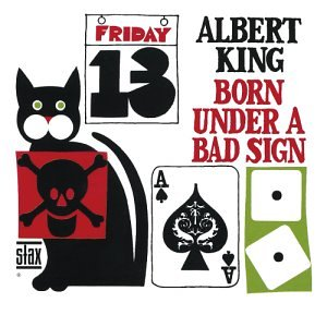 Albert King - album