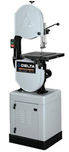 Grizzly G1019 14 Bandsaw