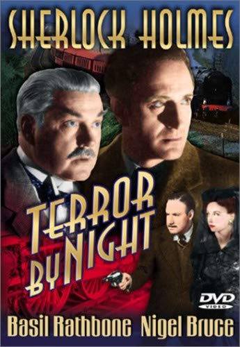 Terror By Night (image: Amazon)