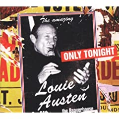 Louie Austen 'Only Tonight'