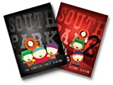 South Park - Season 1 and 2