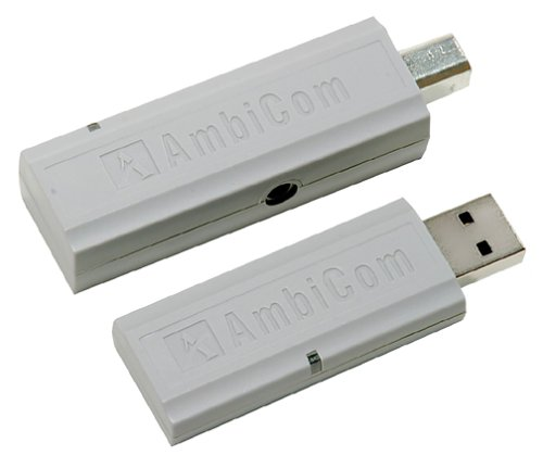Ambicom Bluetooth Printer Adapter