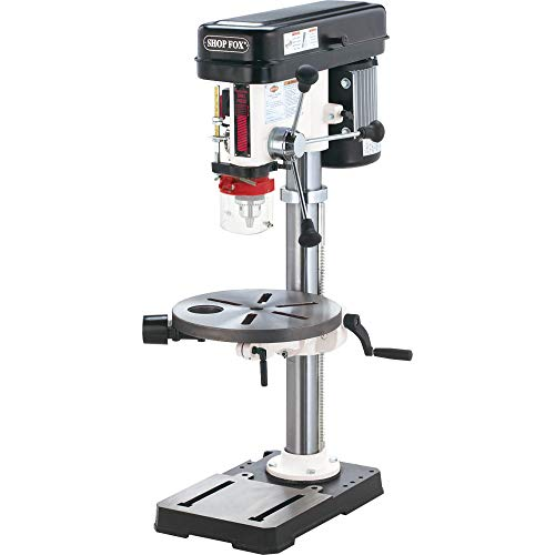 Grizzly Radial Drill Press G7946