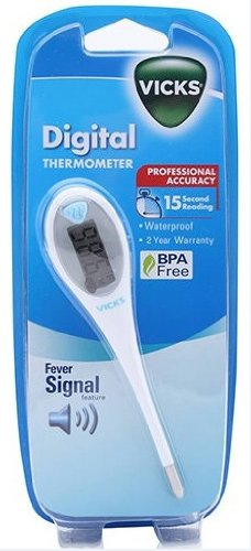 Digital Thermometer Sheaths