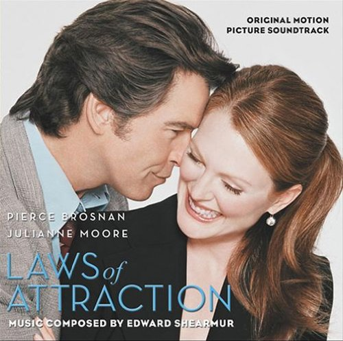 Cover Attraction Laws Dvd