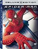 Spider-Man (3-Disc Deluxe Edition)