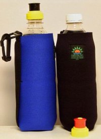 Mini Insulated Bottle Carrier - Black | GoSale Price ...