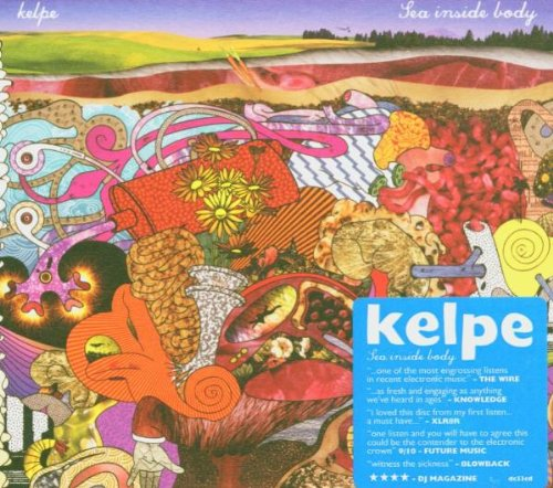 Kelpe - Sea Inside Body