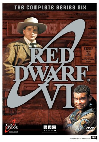 Red Dwarf: Series 6 (2pc)