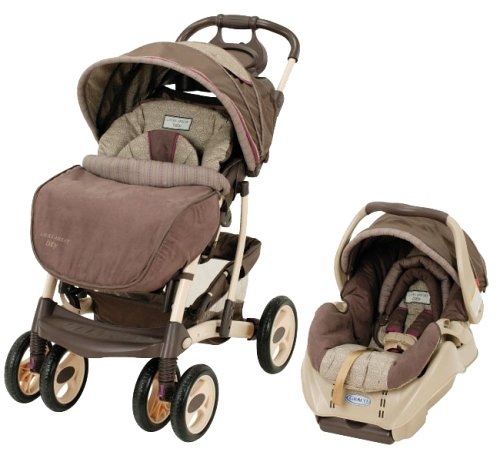 Laura Ashley Travel System