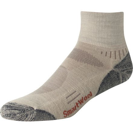 SmartWool Adrenaline Light Mini Crew Socks - Men\'s