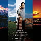 Ljova's arrangements appear on Yo-Yo Ma's Silk Road Ensemble recording