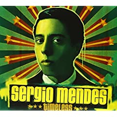 Sergio Mendes 'Timeless'