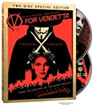 V for Vendetta (Widescreen Two-Disc Special Edition)