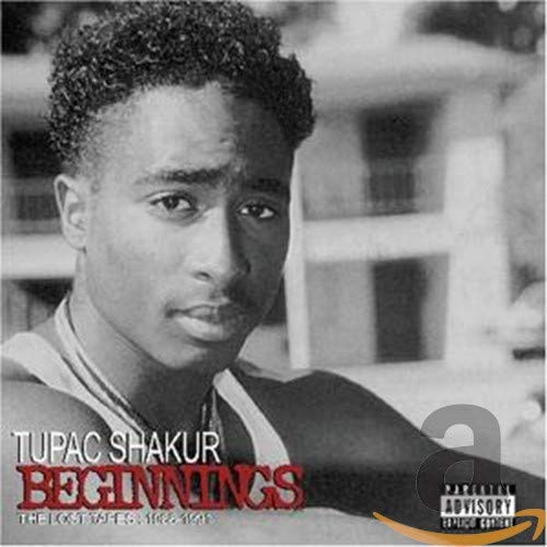 2Pac's(Tupac Shakur's): Beginnings The Lost Tapes(1988-1991