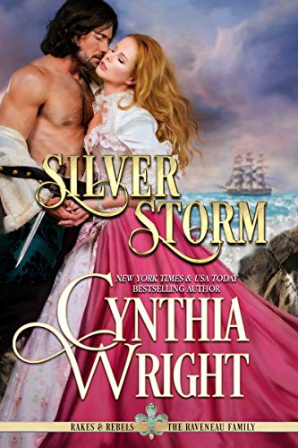 Silver Storm by Cynthia Wright