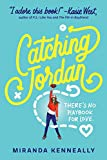 Book Catching Jordan - Miranda Keneally