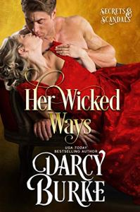 Her Wicked Ways, Darcy Burke