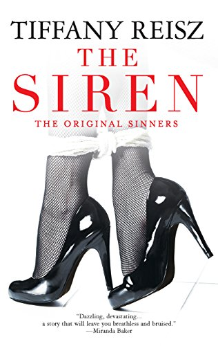 Image result for The Siren – Tiffany Reisz