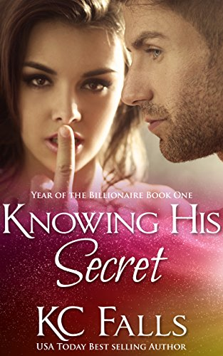 Knowing His Secret by K.C Falls