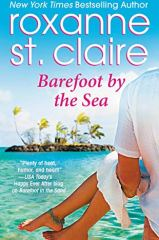 Barefoot by the Sea