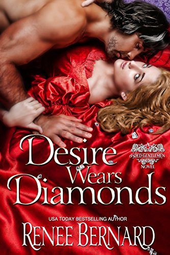 Desire Wears Diamonds by Renee Bernard