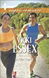 Book In Her Corner - Vicki  Essex