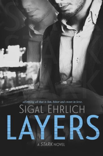 Layers by Sigal Ehrlich