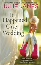 Book It Happened One Wedding