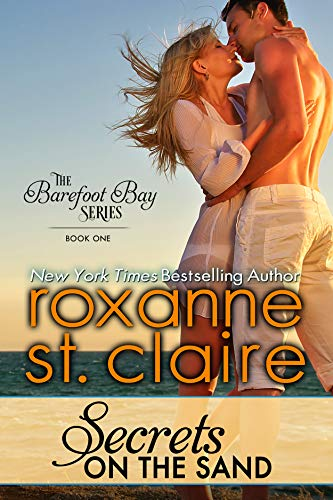 Secrets on the Sand by Roxanne St. Claire