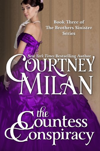 The Countess Conspiracy, Courtney Milan