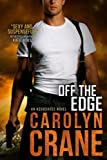 Book  Carolyn Crane - Rom Sus - Off the Edge